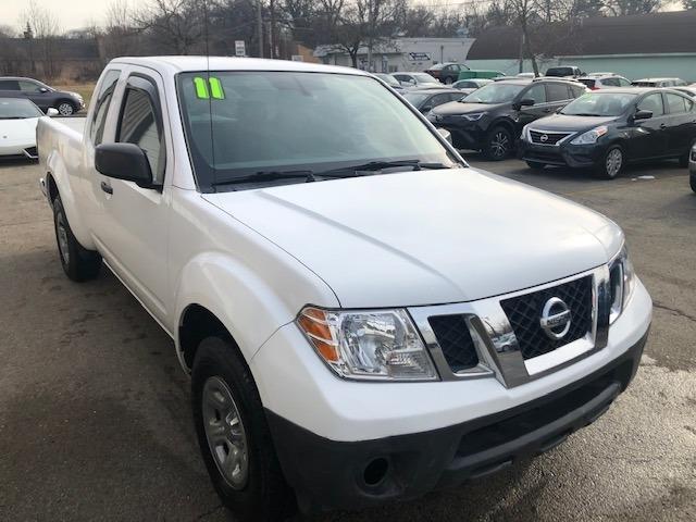 Nissan Frontier 2011 price $9,950