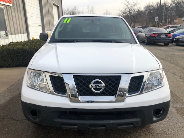 Nissan Frontier 2011 price $9,900