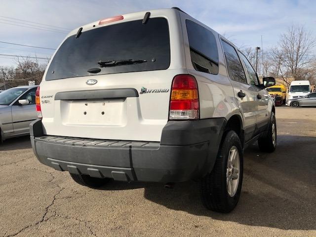 Ford Escape 2007 price $4,950