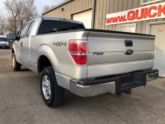 Ford F-150 2013 price $14,999