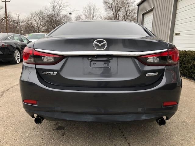 Mazda Mazda6 2015 price $9,400