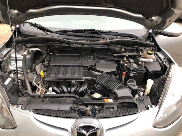 Mazda Mazda2 2013 price $5,555