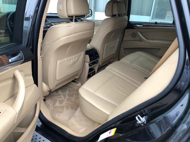 BMW X5 2009 price $11,400