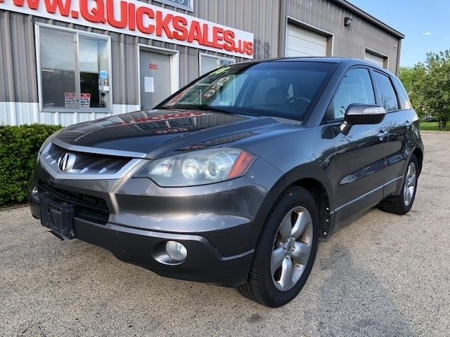 Acura RDX 2008 price $9,799