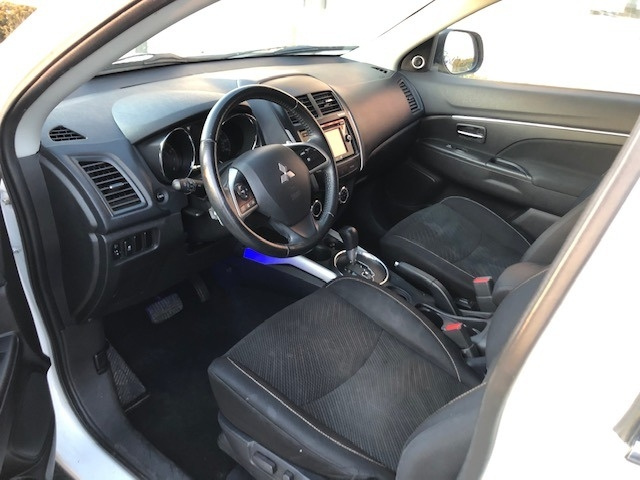 Mitsubishi Outlander Sport 2014 price $9,500