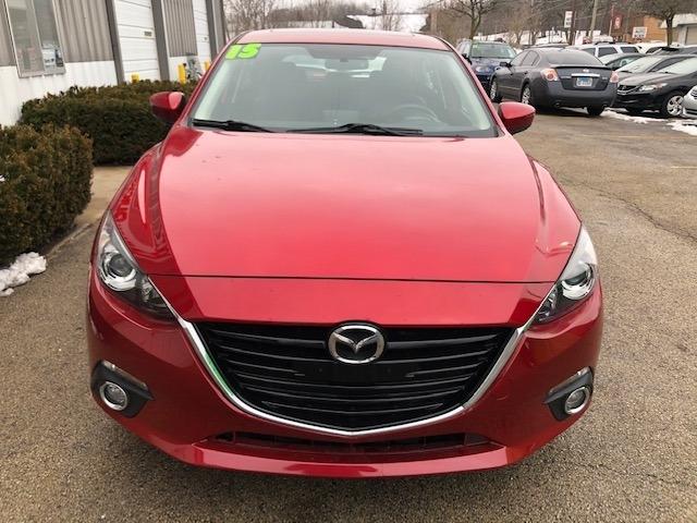 Mazda Mazda3 2015 price $9,950