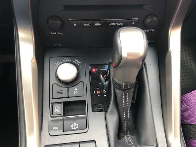 Lexus NX 200t 2016 price $19,950