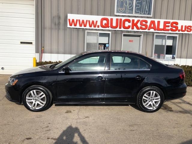 Volkswagen Jetta 2017 price $8,400