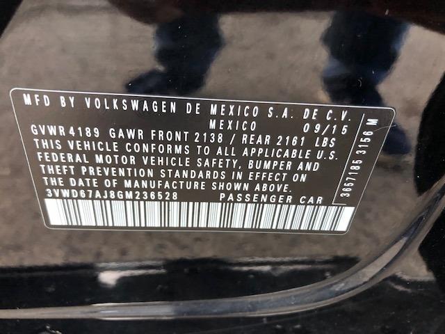Volkswagen Jetta Sedan 2016 price $7,950