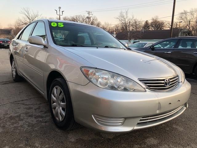 Toyota Camry 2005 price $3,150