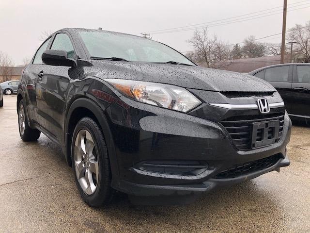 Honda HR-V 2017 price $12,950