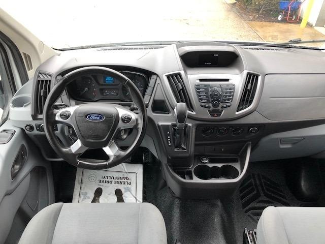 Ford Transit Cargo Van 2016 price $19,900