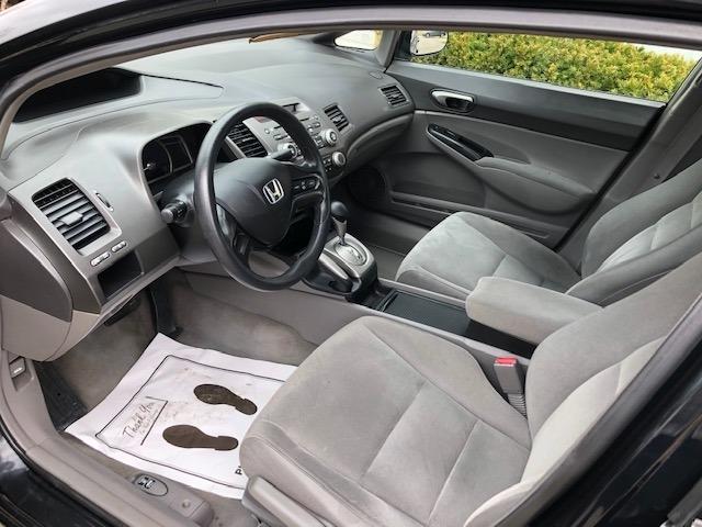 Honda Civic Sdn 2008 price $5,950