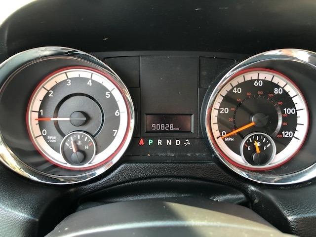 Dodge Grand Caravan 2012 price $7,400