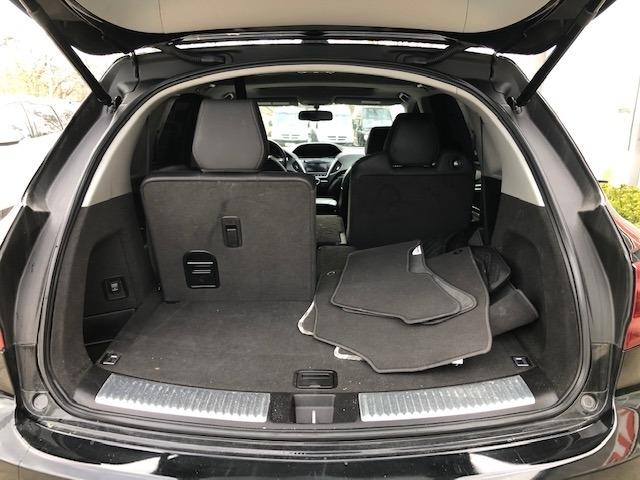 Acura MDX 2014 price $18,950