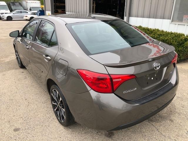 Toyota Corolla 2017 price $12,450