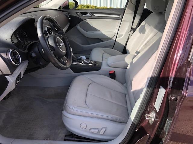 Audi A3 2015 price $12,450