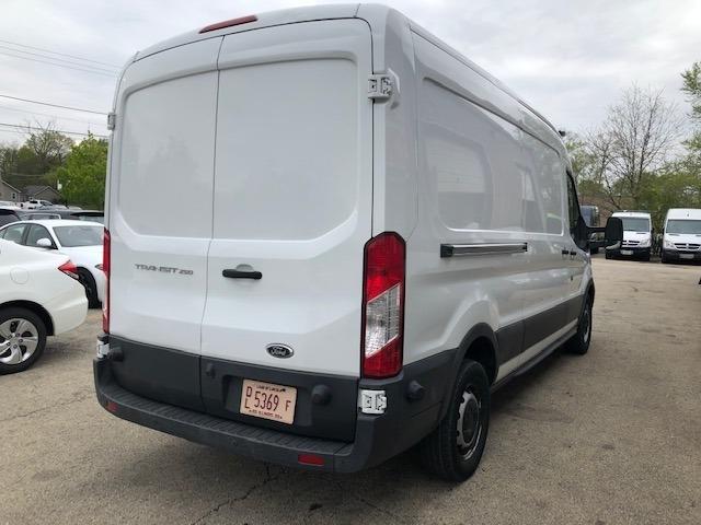 Ford Transit Van 2017 price $22,900