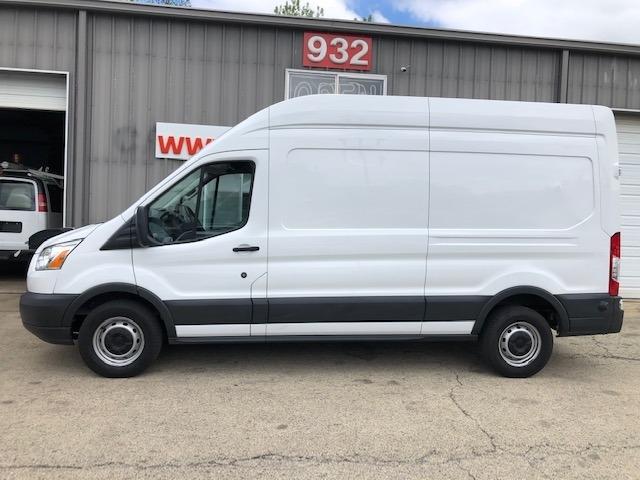 Ford Transit Van 2017 price $19,995