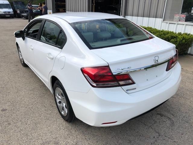 Honda Civic Sedan 2015 price $10,950