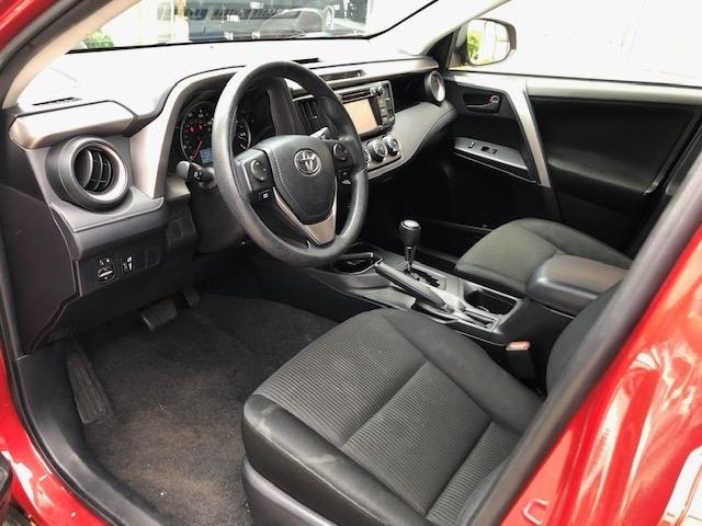 Toyota RAV4 2016 price $14,500