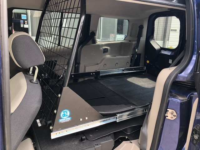 Ford Transit Connect Wagon 2014 price $9,950