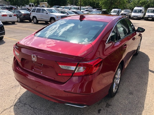 Honda Accord Sedan 2018 price $18,495