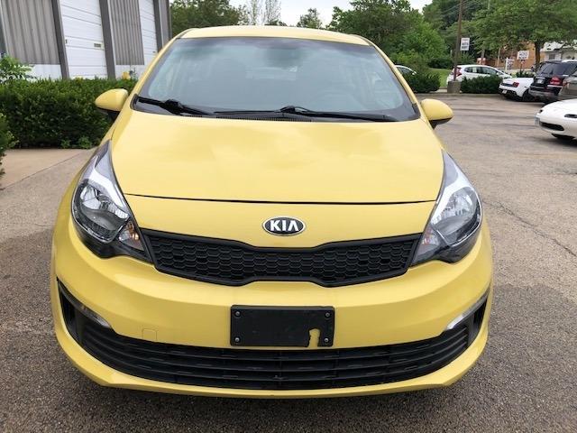 Kia Rio 2016 price $7,950