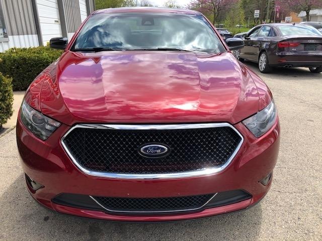Ford Taurus 2016 price $17,900