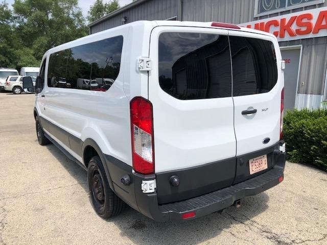 Ford Transit Wagon 2015 price $17,500