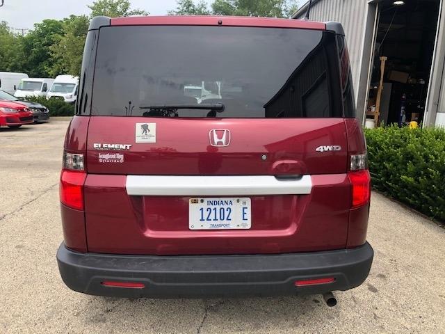 Honda Element 2011 price $11,495