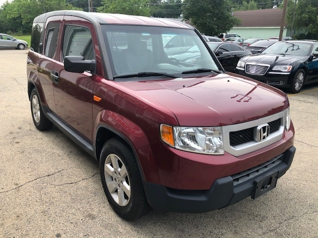 Honda Element 2011 price $11,495