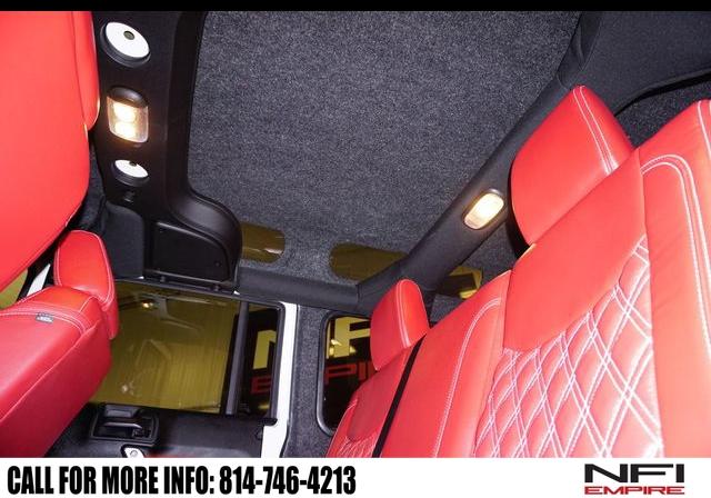 Jeep Wrangler Unlimited 2017 price $49,995