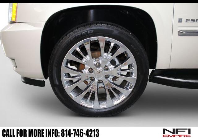 Cadillac Escalade 2008 price $14,640