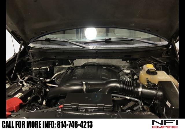 Ford F150 SuperCrew Cab 2014 price $29,991