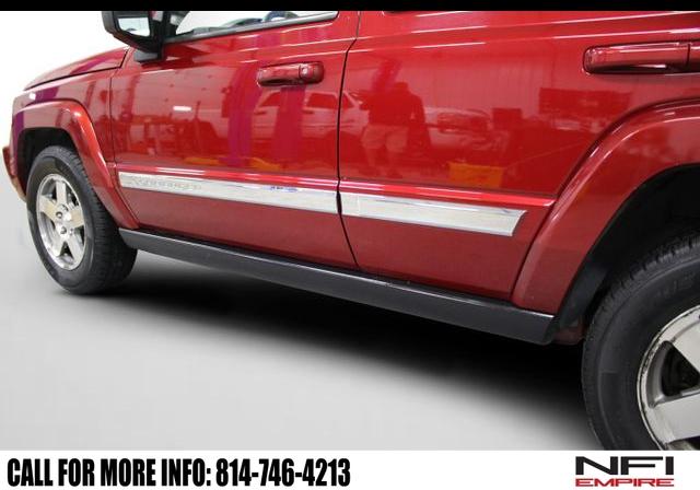 Jeep Commander 2010 price $8,491
