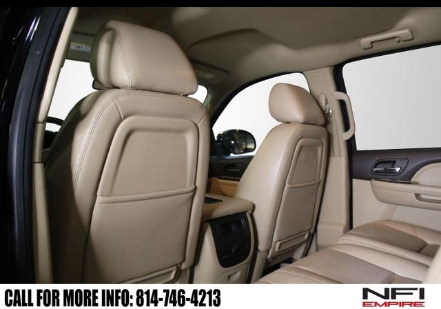 GMC Sierra 2500 HD Crew Cab 2014 price $31,590