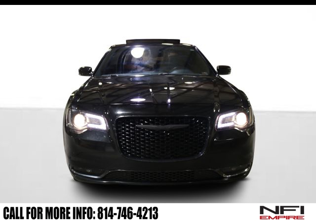 Chrysler 300 2015 price $21,950