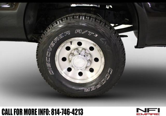 Ford F250 Super Duty Super Cab 2000 price $16,991