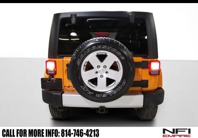 Jeep Wrangler 2012 price $23,900