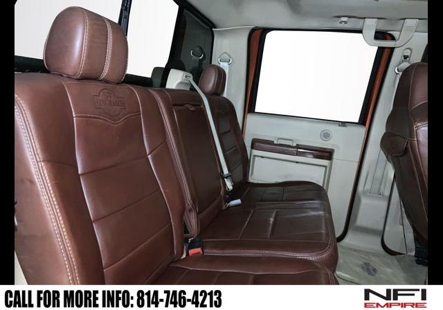 Ford F450 Super Duty Crew Cab 2008 price $25,991