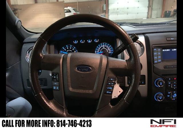 Ford F150 Super Cab 2014 price $22,140