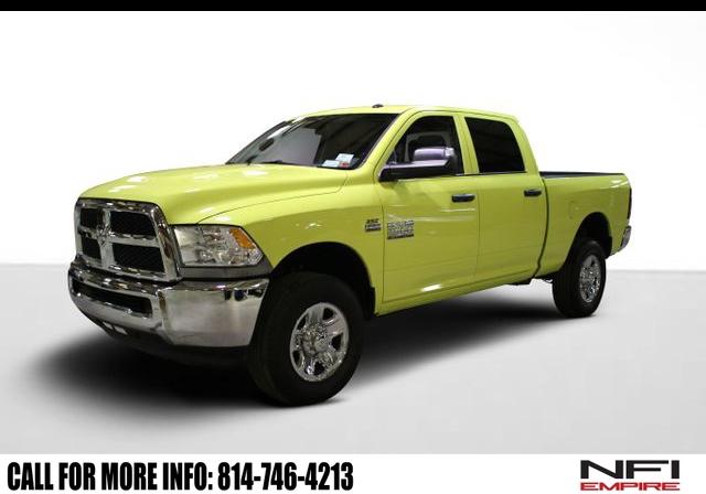 Ram 2500 Crew Cab 2014 price $28,790