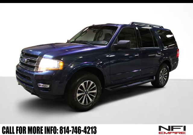 Ford Expedition 2016 price $24,290