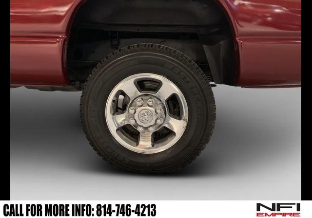 Dodge Ram 1500 Mega Cab 2008 price $16,491
