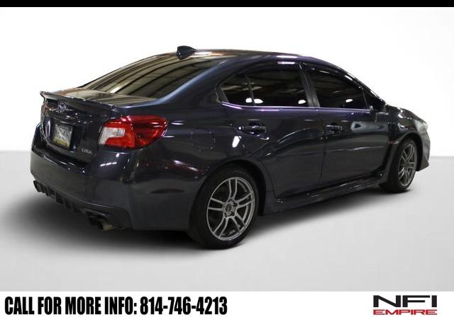 Subaru WRX 2015 price $22,500