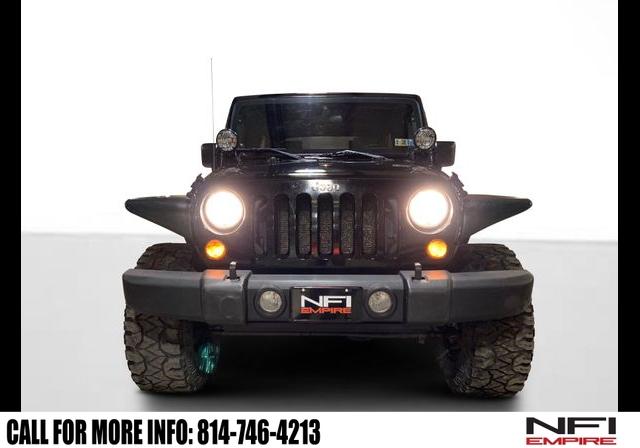 Jeep Wrangler 2007 price $16,991