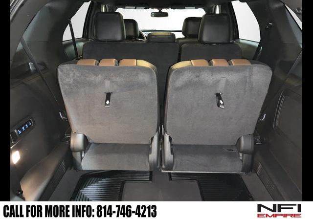 Ford Explorer 2015 price $20,491