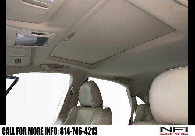 Lexus RX 2013 price $20,641