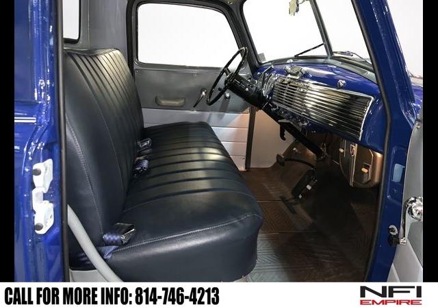 Chevrolet 3100 1949 price $79,991